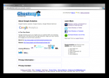 Ghostery for Firefox скриншот