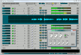 MultitrackStudio Lite скриншот